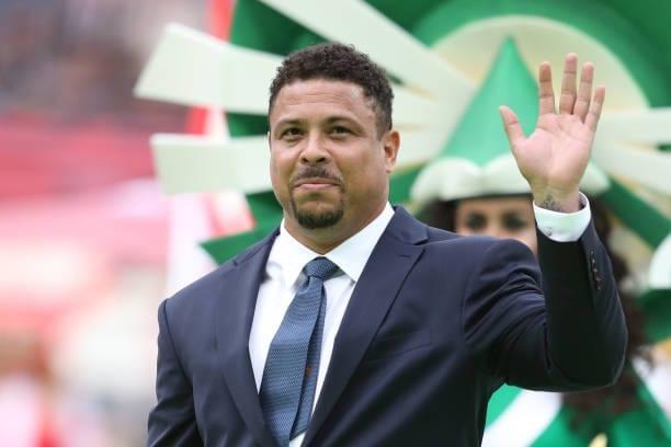 Ronaldo quiere terminar LaLiga y ganarse el estatus de equipo de Primera
