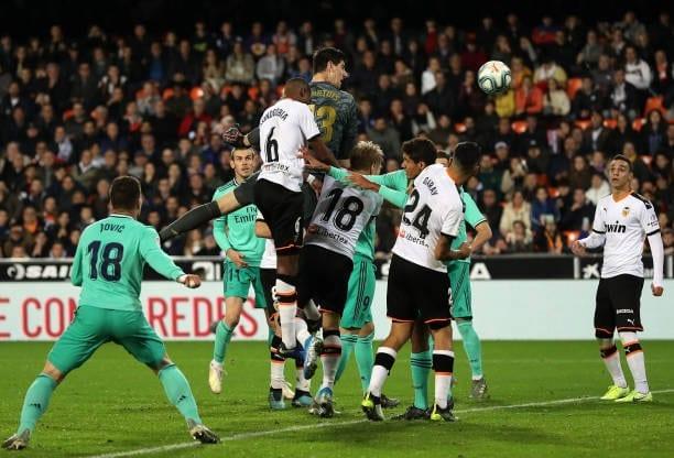 |Previa| Real Madrid-Valencia: Un partido que puede definir una liga