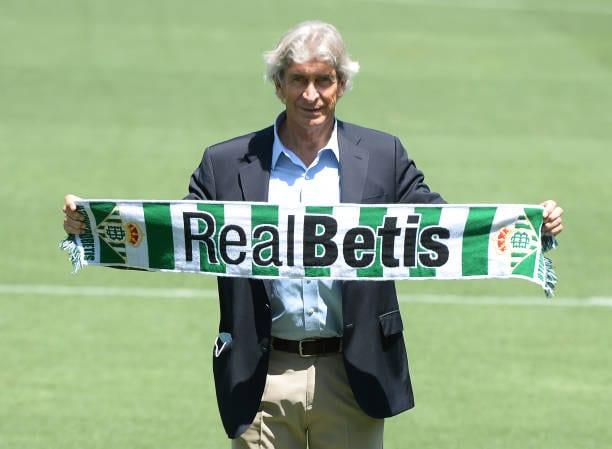 El Betis ya tiene fecha y lugar para el segundo partido de pretemporada