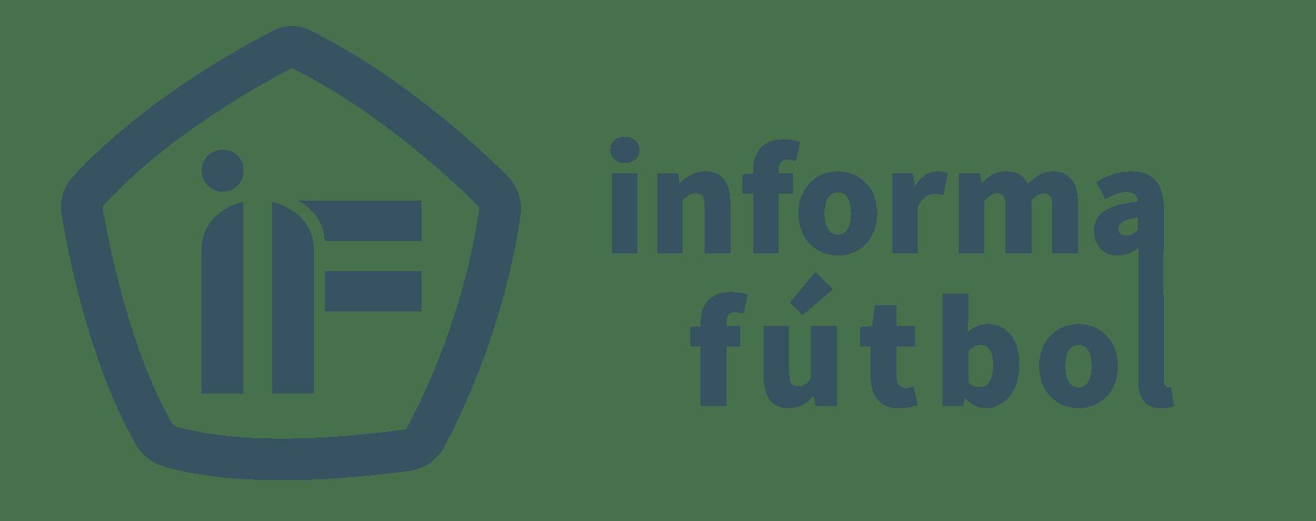 logo de Informa Futbol