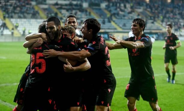 |CRÓNICA| Rijeka 0-1 Real Sociedad: Bautista derriba el muro croata