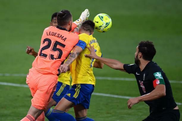 |Crónica| Cádiz 1- 1 Granada: Reparto de puntos, reparto de satisfacción