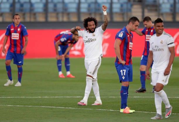 |PREVIA| Eibar – Real Madrid: Los blancos quieren acercarse al liderato
