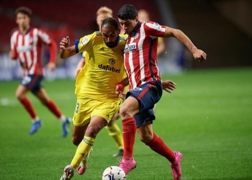 |PREVIA| Cádiz CF-Atlético de Madrid: El Carranza pone a prueba al líder