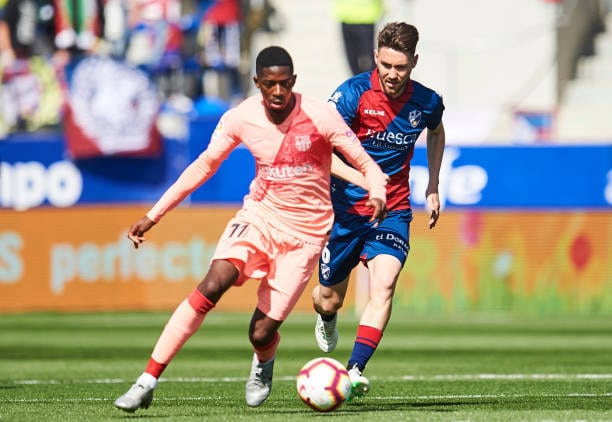 |Previa| Huesca – Barcelona: Buscando la primera victoria del año