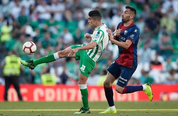 |Previa| Huesca – Betis: Filomena acecha también en El Alcoraz