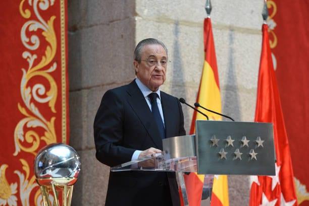 El Real Madrid realiza un buen gesto con la ciudad de Madrid