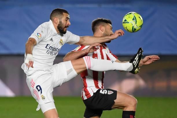 |Previa| Real Madrid – Athletic Club: Dos equipos y solo un billete