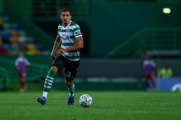 El Sporting CP hace públicas las cuentas del traspaso de Feddal