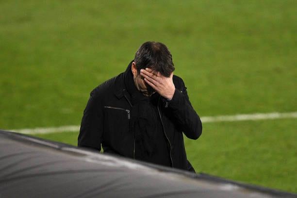 Coudet: «A partir del minuto quince no había más partido»