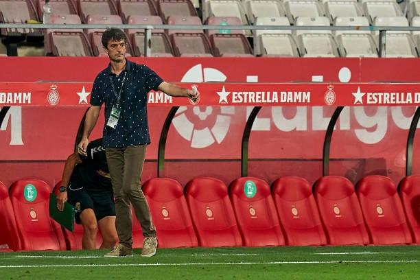 |Oficial| Pacheta, nuevo entrenador de la SD Huesca