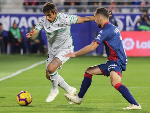 |Previa| Getafe – Huesca: Primera final para los de Pacheta