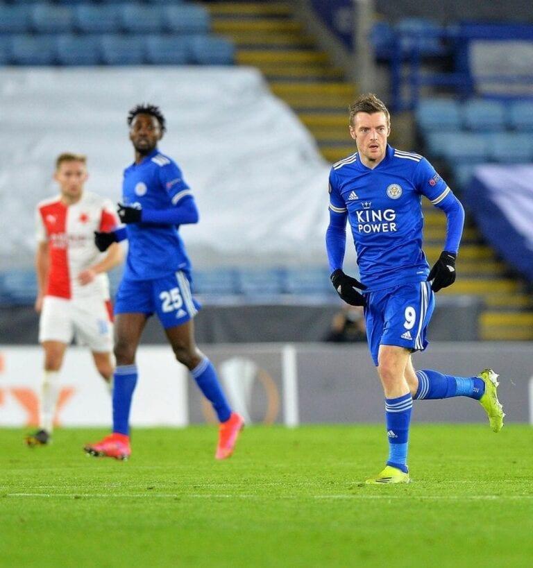 Crónica | Leicester 0-2 Slavia Praha: El Slavia da la sorpresa en Inglaterra