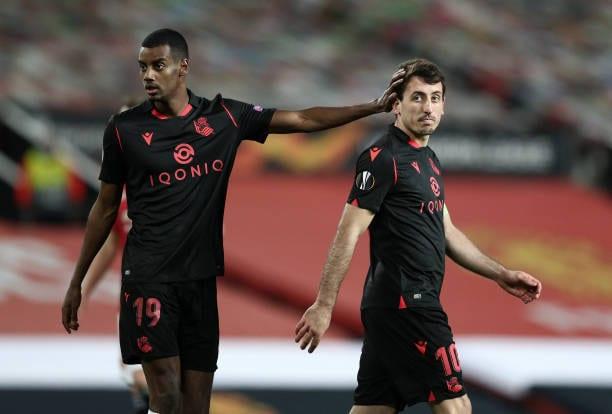 Crónica  Manchester United 0-0 Real Sociedad: Adiós al sueño europeo