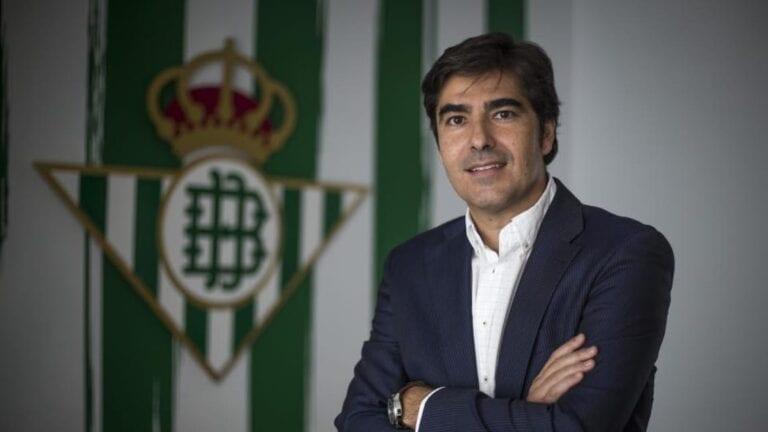 """Ángel Haro: """"Sería una magnífica posición terminar sextos"""""""