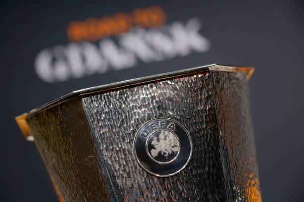 Partidos de cuartos de final de UEFA Europa League