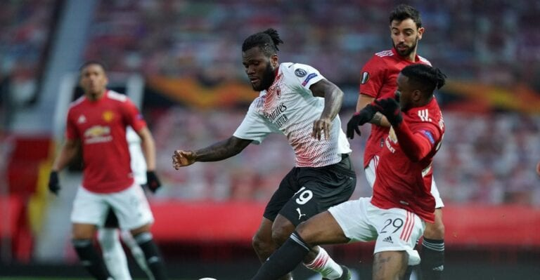 Crónica| Manchester United 1-1 Milán: Un empate que hace justicia