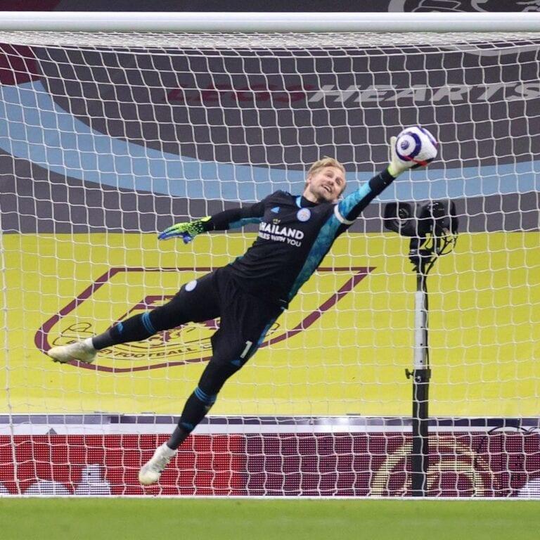 Crónica| Burnley 1-1 Leicester City: Empate justo que sabe poco a ambos