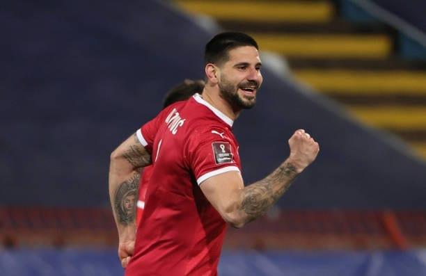 Aleksandar Mitrovic: la bestia por fin ha despertado