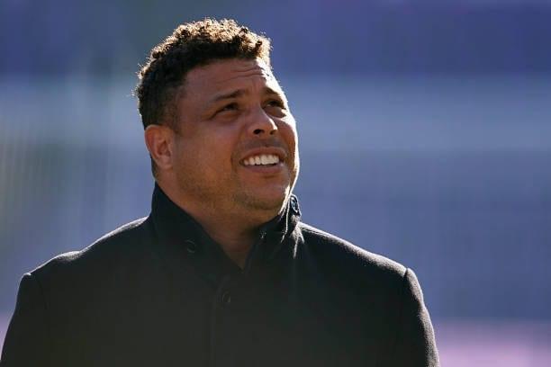 Ronaldo Nazario: