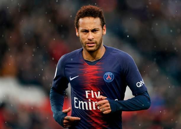 Neymar, también lesionado para el partido de vuelta contra el Barcelona