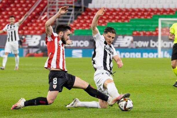 Previa  Levante UD - Athletic Club: Último asalto hacia la historia