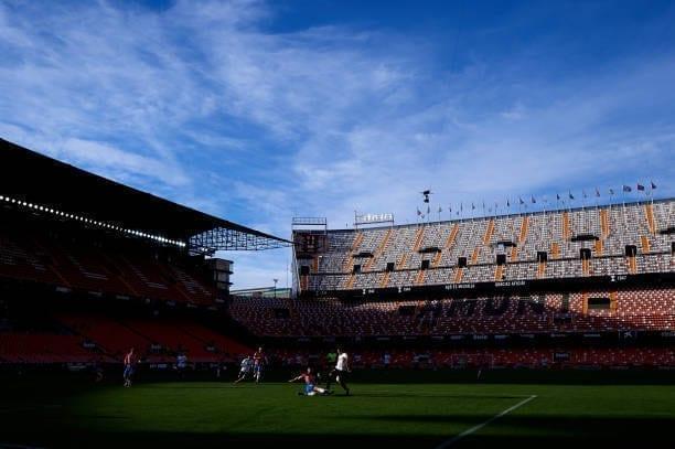 Mestalla se convierte en un fortín para el Valencia CF