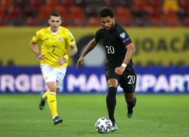 Crónica  Rumanía 0-1 Alemania: Resultado ajustado para ponerse líderes