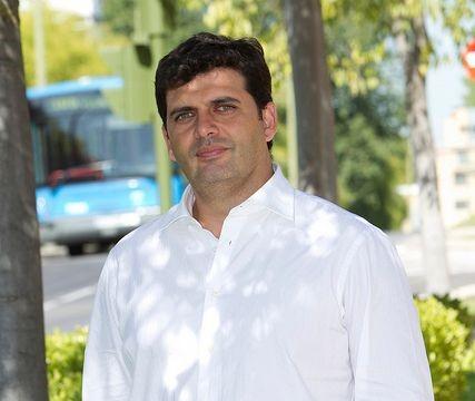 El Cádiz CF tiene nuevo vicepresidente ejecutivo: Rafael Contreras