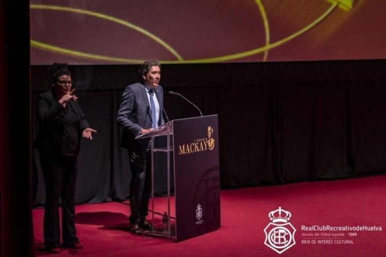 El presidente del Recreativo de Huelva dimite tras el crítico estado del club