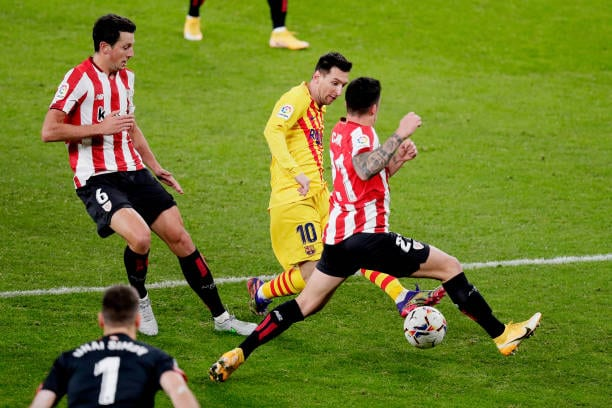 Athletic contra Barça, el clásico de las finales coperas