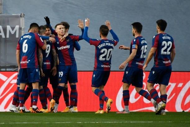 Luz verde para la nueva Ciudad Deportiva del Levante UD