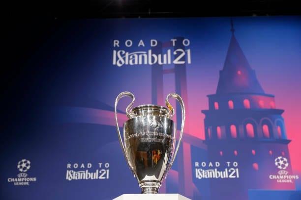 Dónde, cuándo y a qué hora ver los partidos de UEFA Champions League