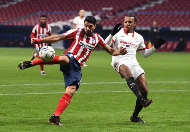 Previa  Sevilla - Atlético: Choque al ritmo del Papu y al tambor de Simeone