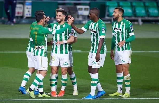 Un hueso duro de roer para el Real Betis este próximo domingo