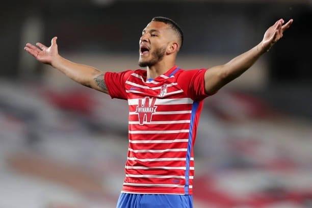 El Granada CF viaja a Valladolid con tres bajas importantes en su plantilla