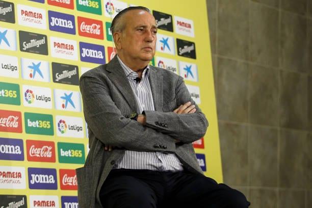 El Villarreal CF se posiciona en contra de la Superliga