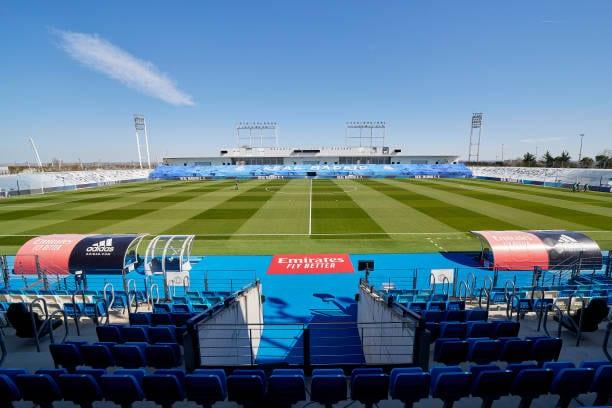 Se cumplen 15 años de la inauguración del estadio Alfredo Di Stéfano