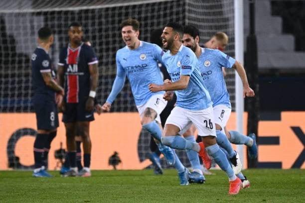 Previa  Manchester City – PSG: Un exhausto PSG busca resarcirse