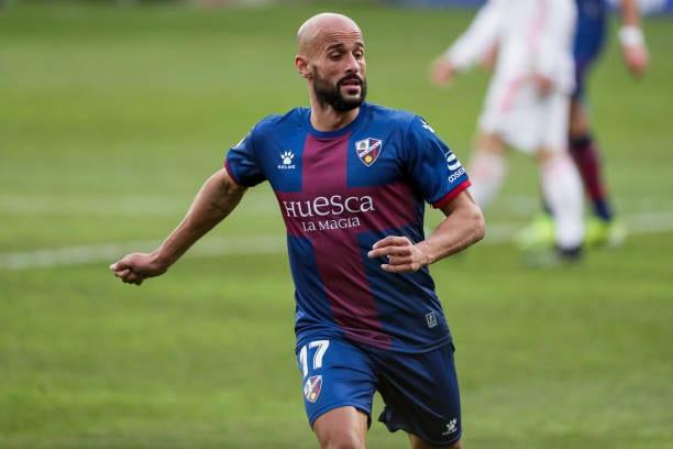 Mikel Rico seguirá con la Sociedad Deportiva Huesca hasta 2022